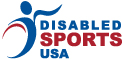 Disabled-sports-USA-logo