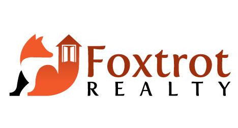 Foxtrot Realty Denver Logo Design