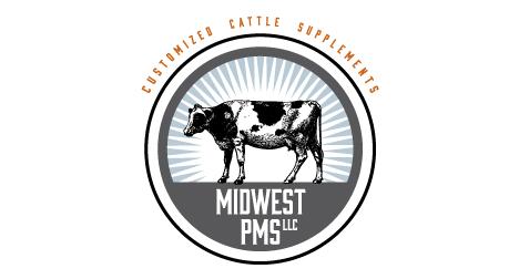 Midwest PMS Logo Design