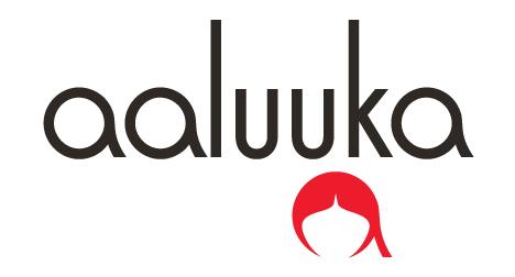 aaluuka-logo-design