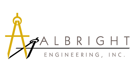 allbright-engineering-logo-design