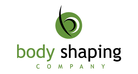 Body Shaping CO logo design