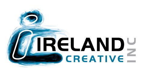 ireland-creative-logo-design