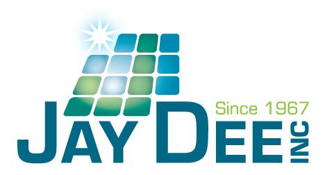 jay-dee-flooring-logo-design