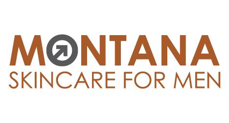 montana-skincare-for-men-logo-design