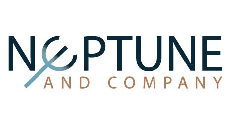 neptune-and-company-logo-design