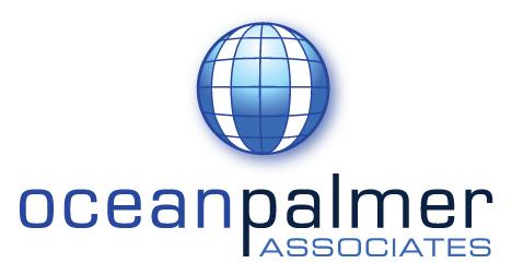 ocean-palmer-logo-design