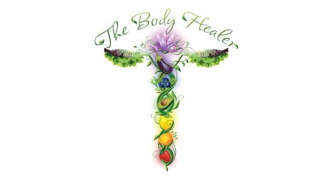 the-body-healer-logo-design
