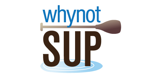 whynot-SUP-logo-design