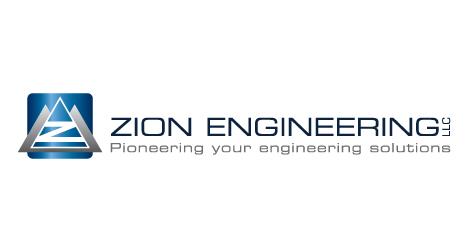 zion-engineering-logo-design