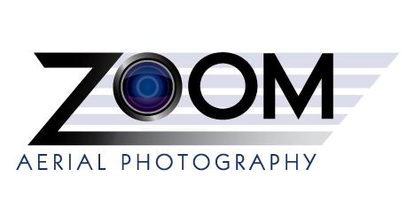 zoom-aerial-photography-logo-design