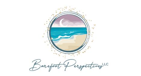 Barefoot Perspectives logo design