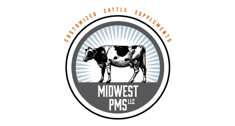 Midwest PMS Logo Design