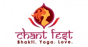 Chant Fest Logo Design Denver