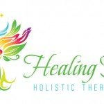 Healing Tree logo design