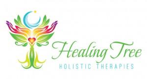 Healing Tree logo design