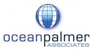 Ocean Palmer Logo Design